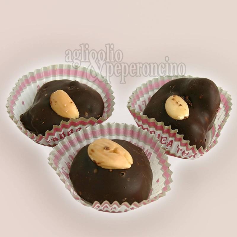 Fichi ricoperti al cioccolato - Cardone dal 1846