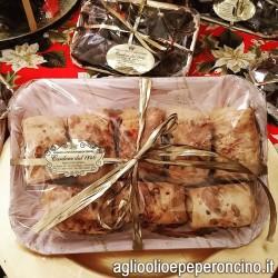 Biscotti Napoli - Cardone dal 1846
