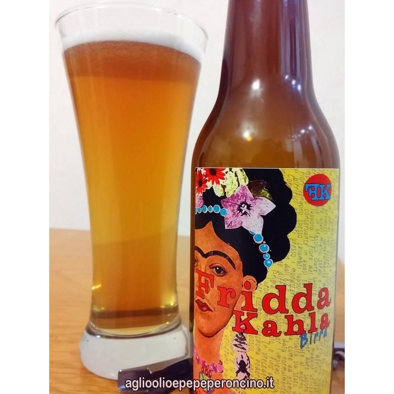 Fridda Kahla