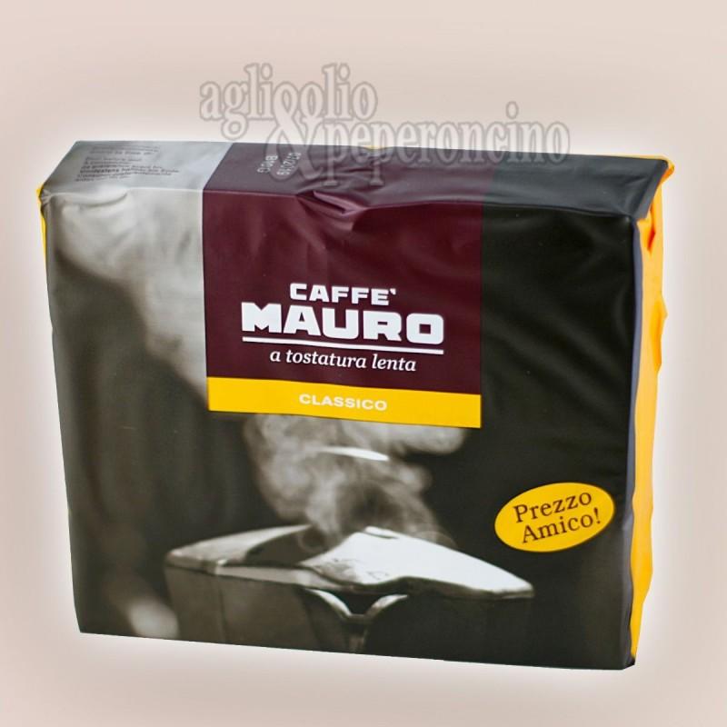 Caffè Mauro Classico bipack - 2x250 grammi